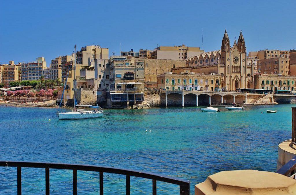Moving to Malta: a guide