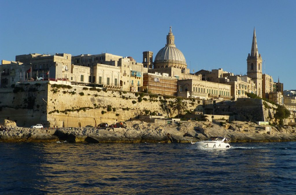 The Malta Residence & Visa Programme Regulations 2015