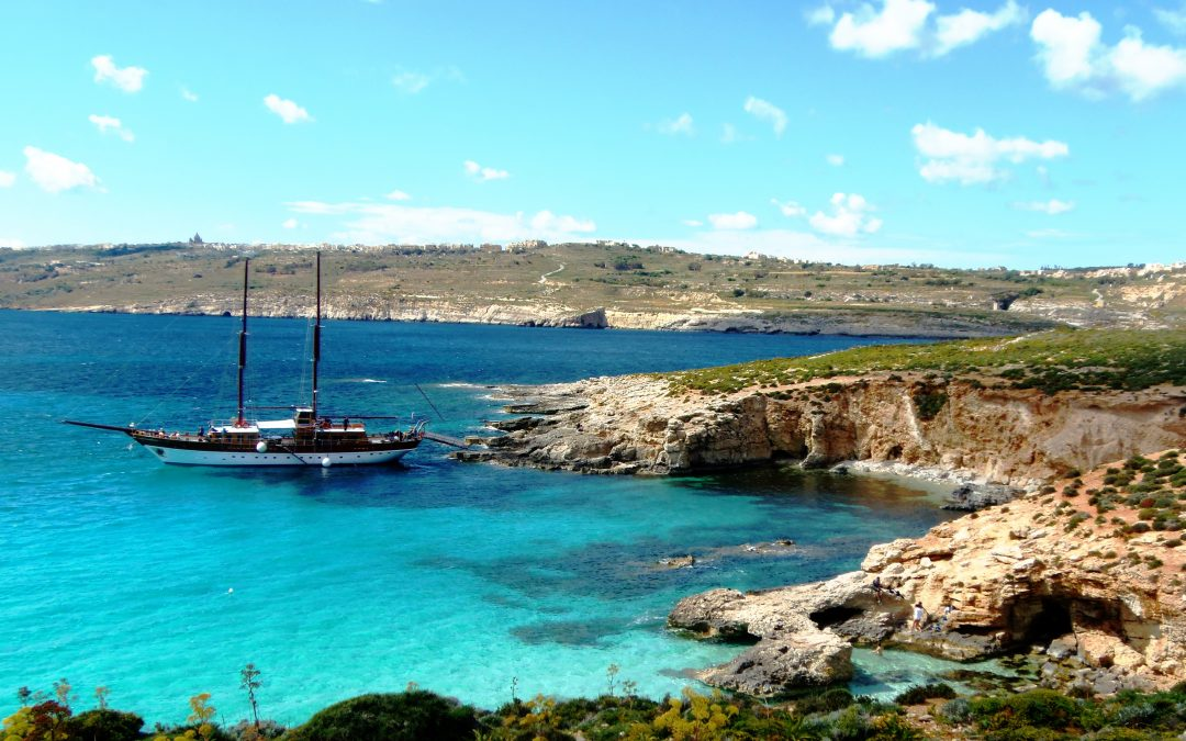 Mediterranean Superyacht Flagging – Malta or Cyprus?