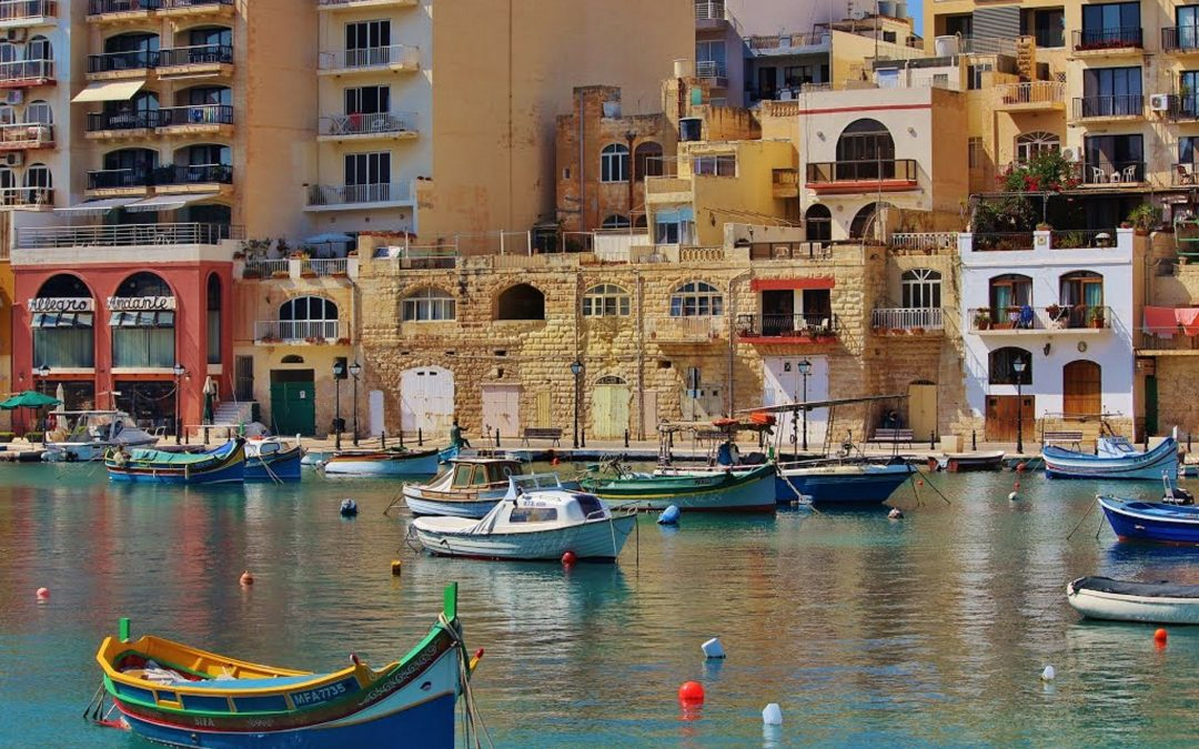 Maltese property as a long term investment