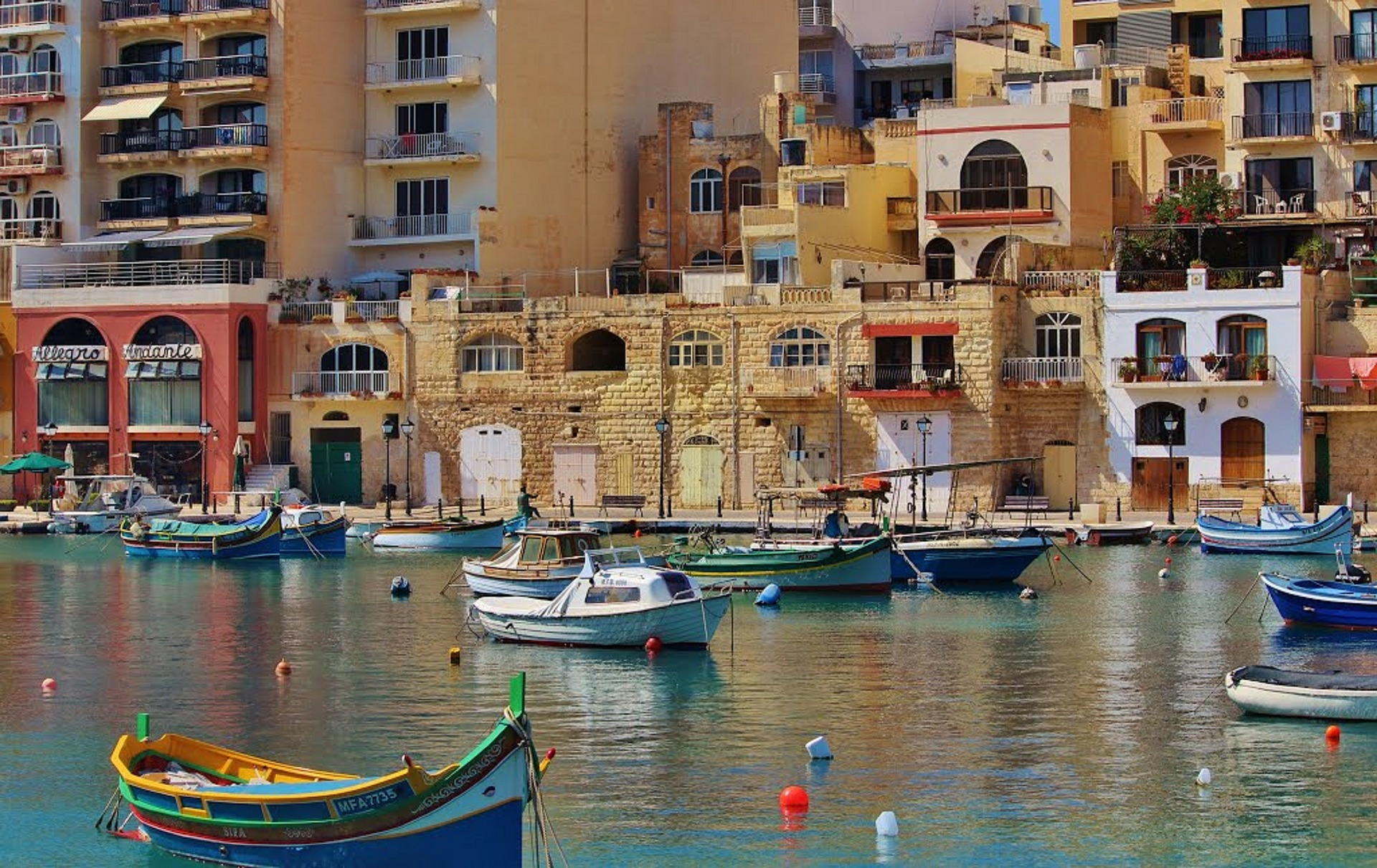 Malta property investment