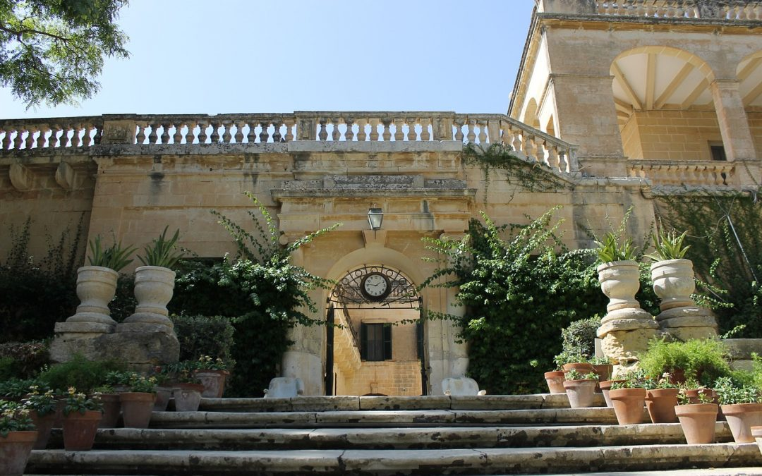 Working and doing Business in Europe via Malta