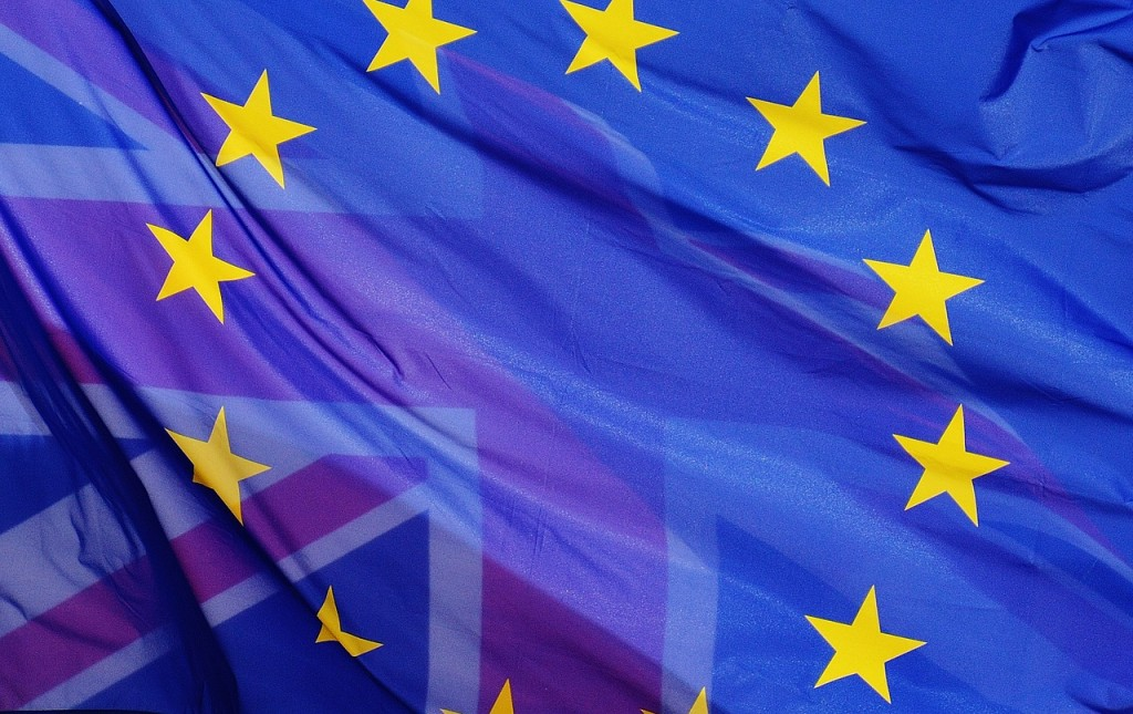 What does Brexit mean for international financial centres?