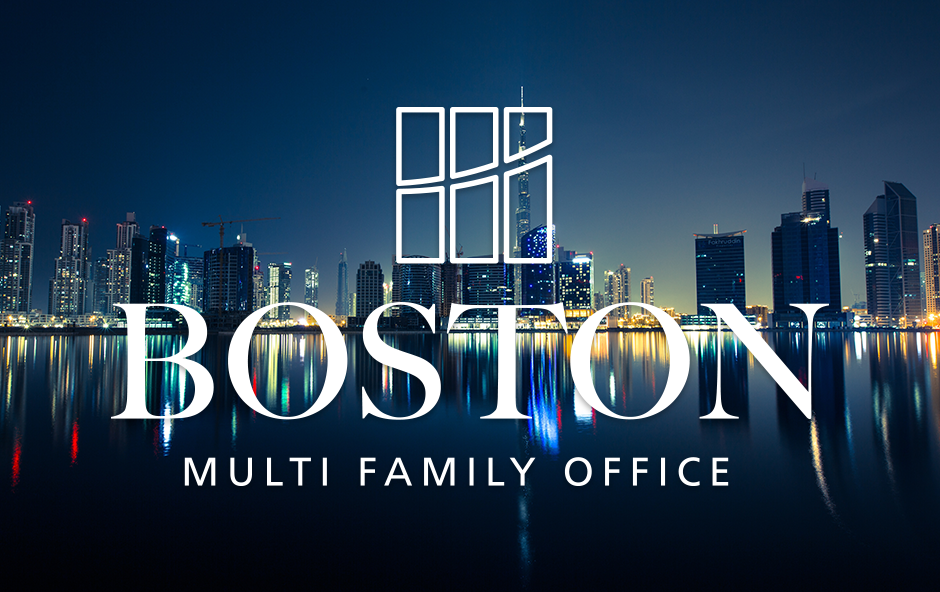 Boston opens office in the DIFC