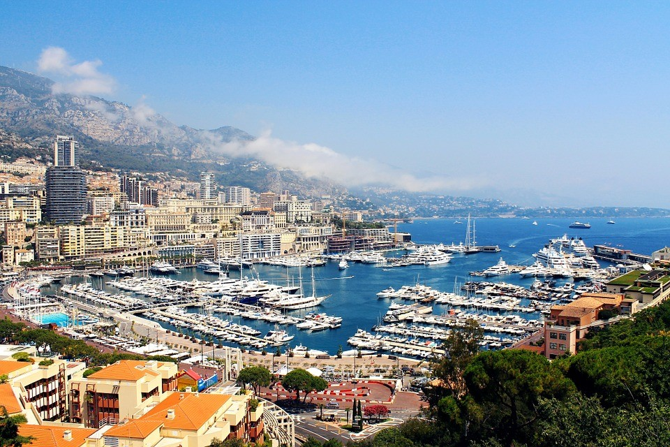 Meet our yachting team at the Monaco Yacht Show