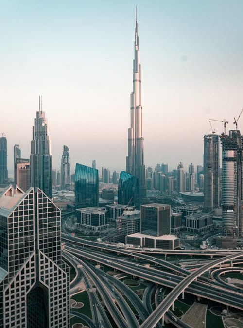 What Will be enough in the UAE?