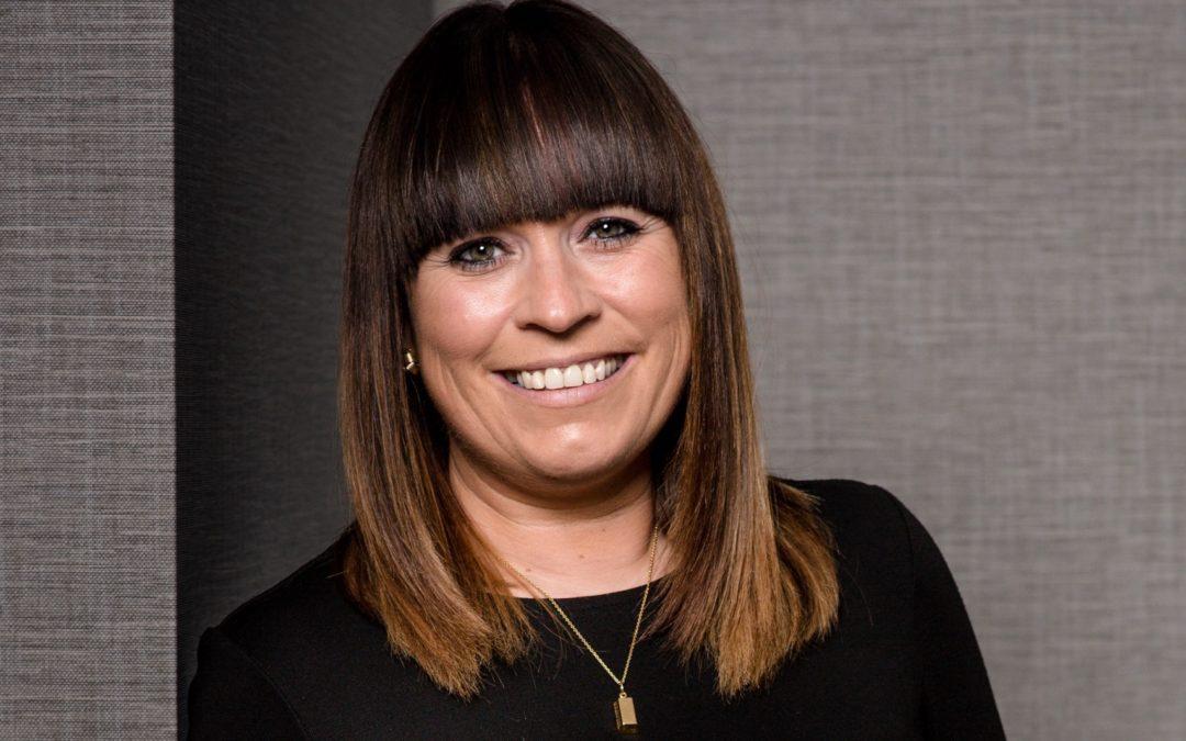 Meet our CEO Katherine Ellis