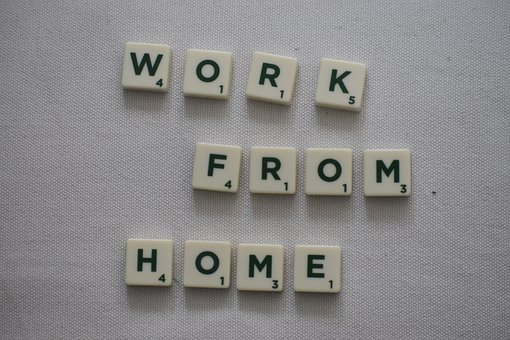 Boston Isle of Man Work from Home
