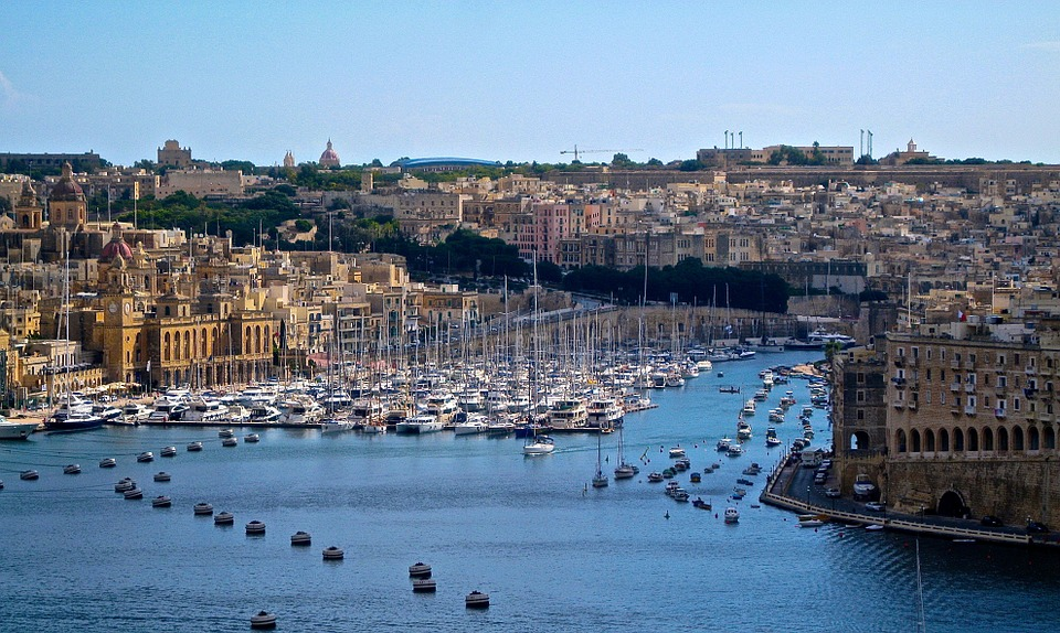 Malta's Ship Registry ranked in the top 20 white-listed Paris MOU Registries