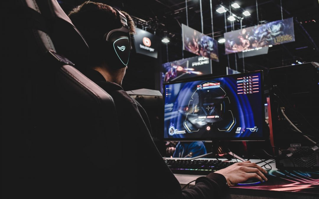 The continued rise of eSports