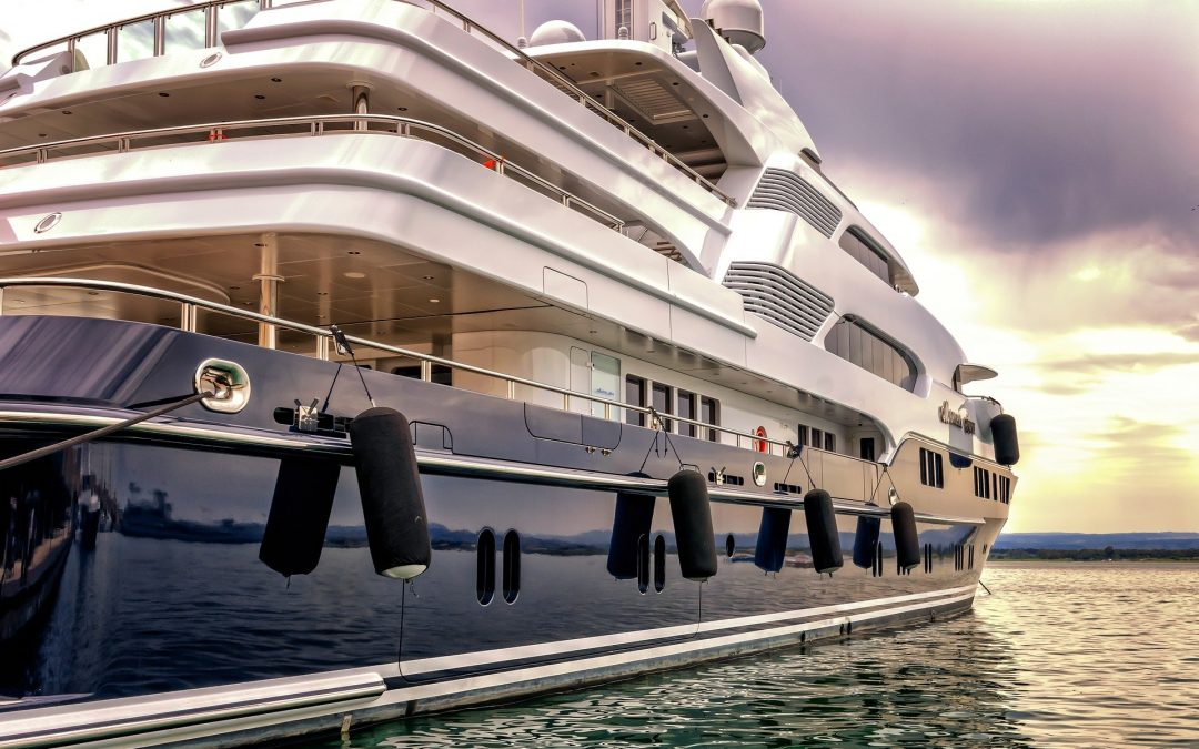 Are CSPs fighting superyacht managers for their work?